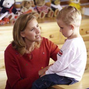 Child Behavior Issues