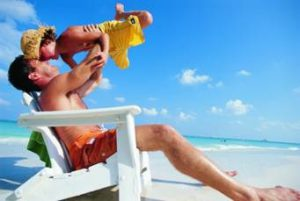 Beach Holidays for Single Parents