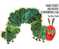 Single Parent Center - Very Hungry Caterpillar