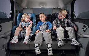 Single Parent Travel