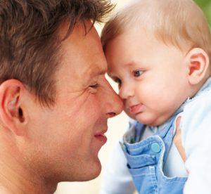 Single Dad Parenting