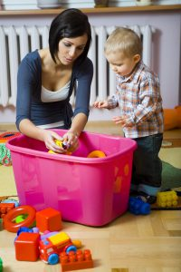 Single Parent Family Strategy