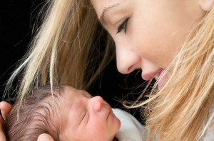 Single Mother Newborn Tips