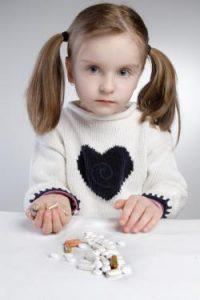 Medicine Safety For Kids