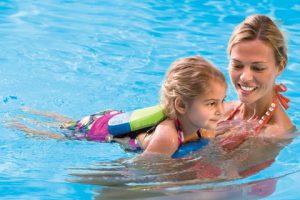 Teach Your Kid To Swim