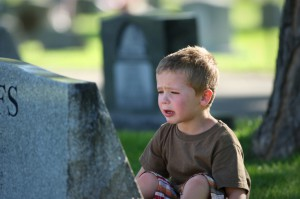 Child Cope With Death
