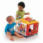 Fisher-Price Peek-a-Blocks IncrediBlocks