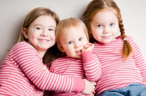 Middle Child Syndrome Effect